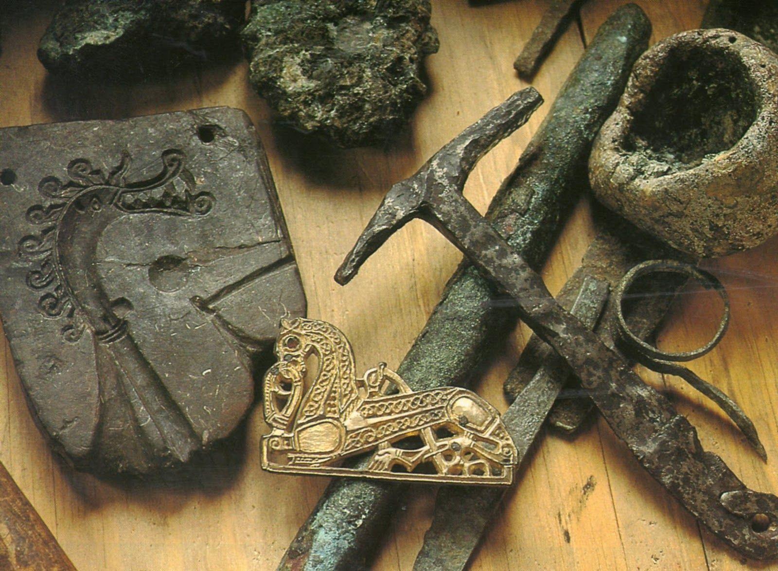 Популярные виды вековых изделий
