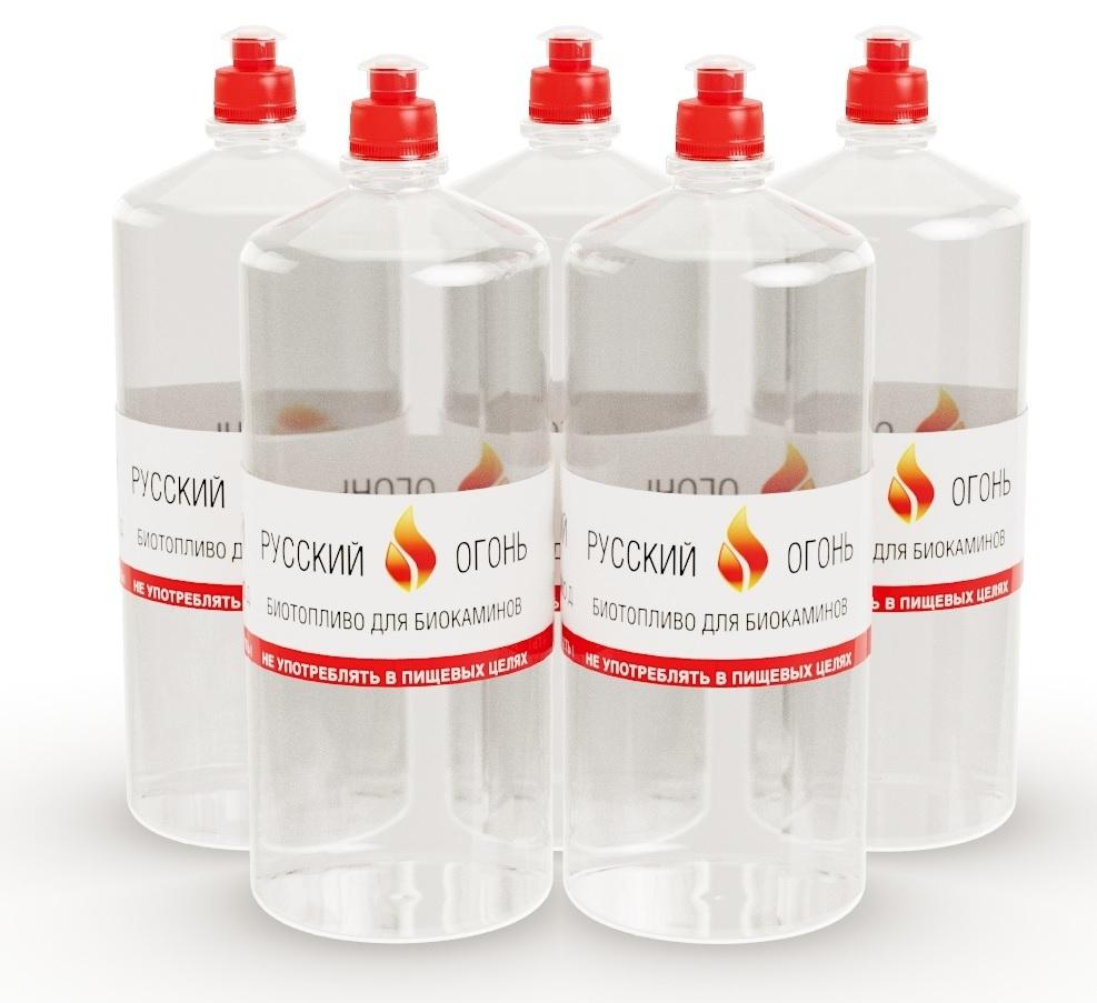 Топливо для биокамина