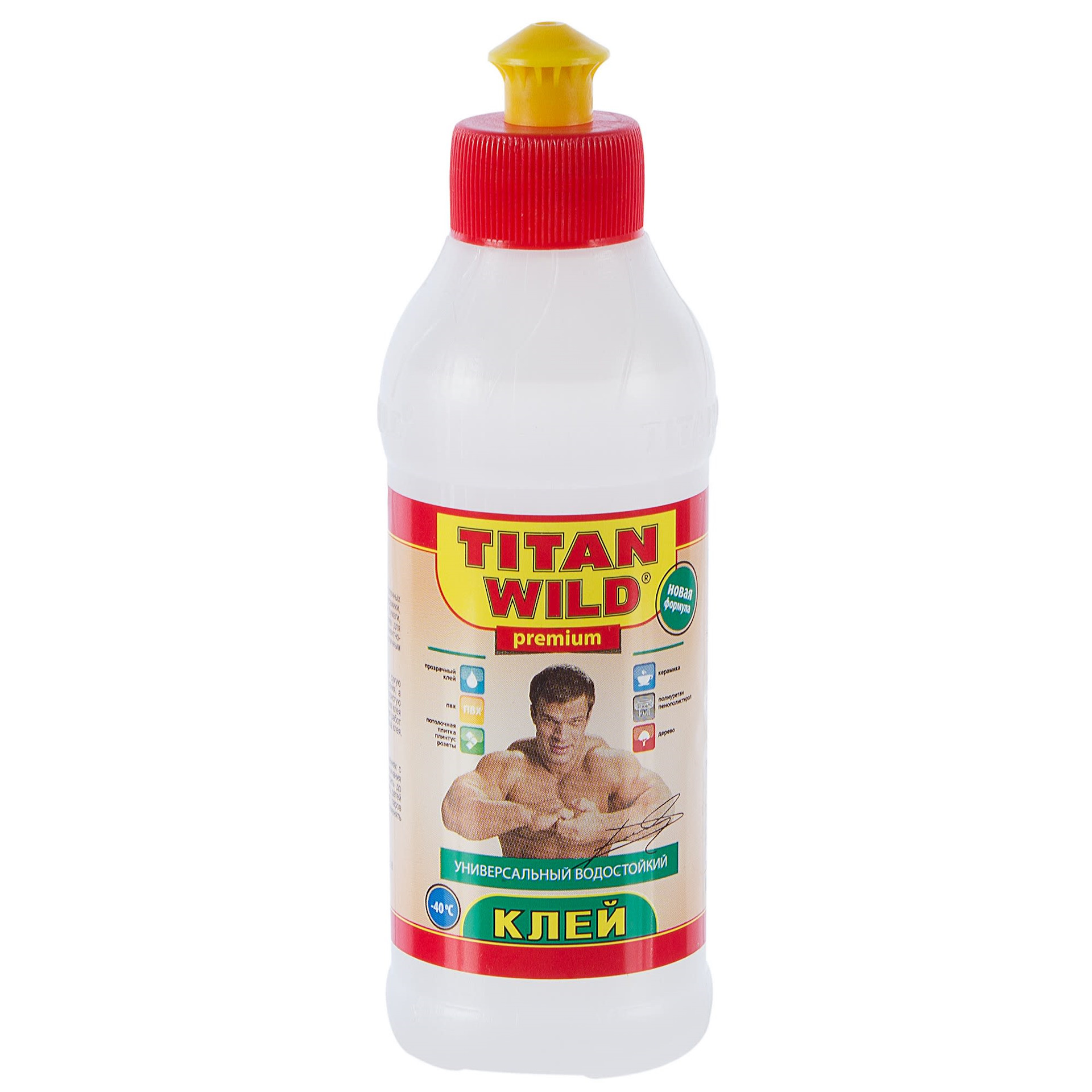 Titan SM