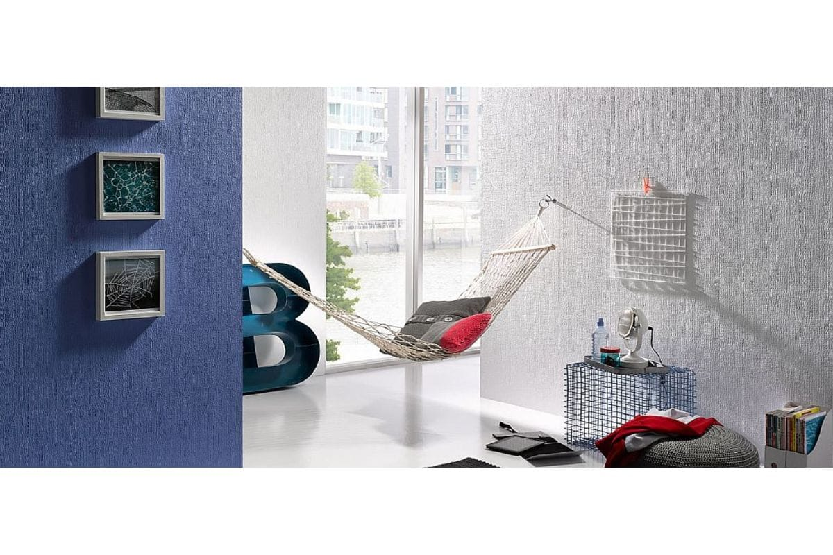 Эстетические возможности стеклообоев